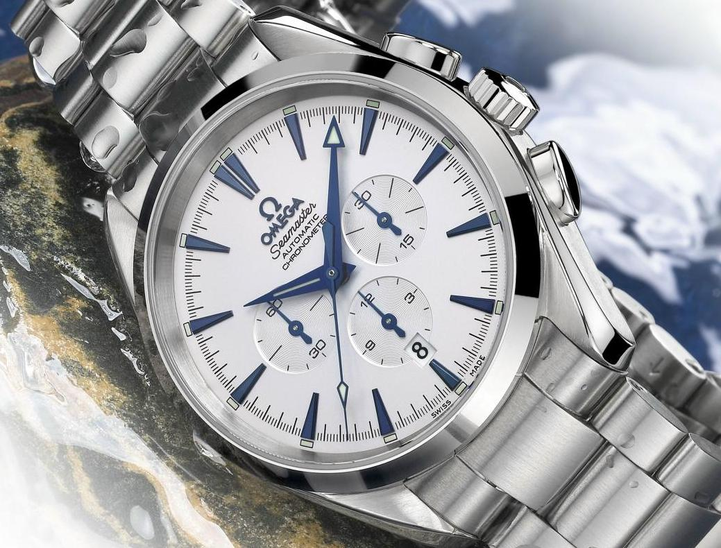 Cheap Omega Seamaster Aqua Terra Watches