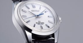 Grand Seiko Spring Drive 8 Day Power Reserve replica