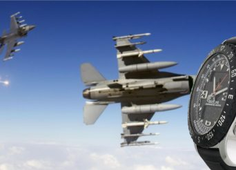 Breitling Airwolf Raven Replica Watch For Sale