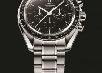 Omega Speedmaster Moonwatch Enamel watch replica