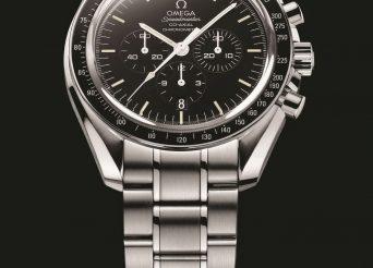 Omega Speedmaster Moonwatch Enamel watch replica