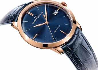 Girard-Perregaux 1966 watch replica