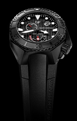 Girard-Perregaux Sea Hawk watch replica