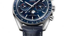 Omega Speedmaster Moonphase Chronograph Master Replica