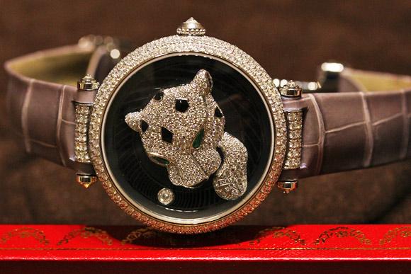 Jewellery madness