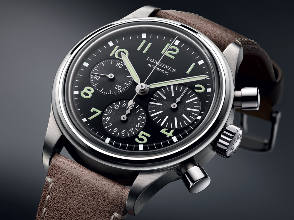 Five New Timepieces Launched At WatchTime New York Shows & Events