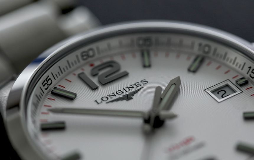 Traveling To China With The Longines Conquest V.H.P Watch To Mark Brand's 185th Anniversary Featured Articles