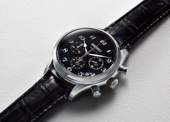 Seiko Presage Automatic Chronograph replica