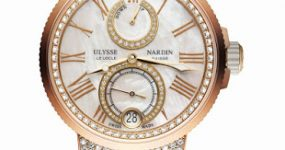 Ulysse Nardin Lady Marine Chronometer replica