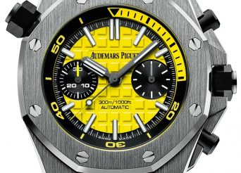 42 mm Audemars Piguet Replica Royal Oak Offshore Diver Chronograph Watch