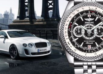 The Swiss Brilliant New Fake Breitling Bentley Supersports Chronometer Watch